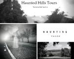 Haunting Tales