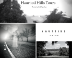 Haunting Tales