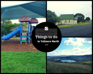 Things to do in Yallourn North