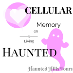 Cellular Memory or Living Haunted