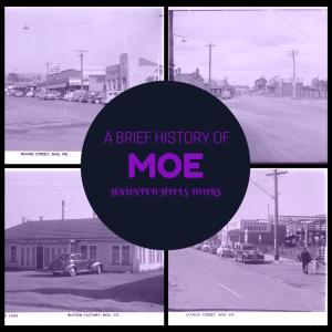 A brief history of Moe