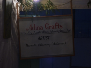 Adina Crafts - Artist