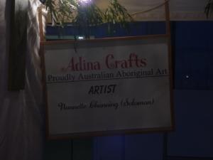Adina Crafts - Artist