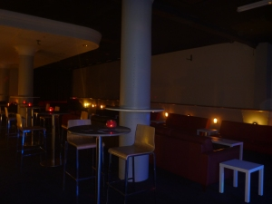 Amber Lounge Morwell is a beautiful function/nightspot in Morwell.