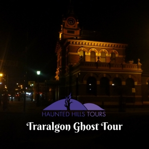 Trarlagon Ghost Tours