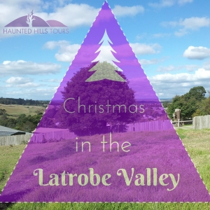 Christmas in the Latrobe Valley
